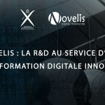Novelis : R&D at the Service of an Innovative Digital Transformation.